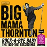 Rock-A-Bye Baby - The 1950-61 Recordings