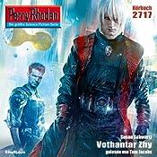 Vothantar Zhy (Perry Rhodan 2717)   Susan Schwartz
