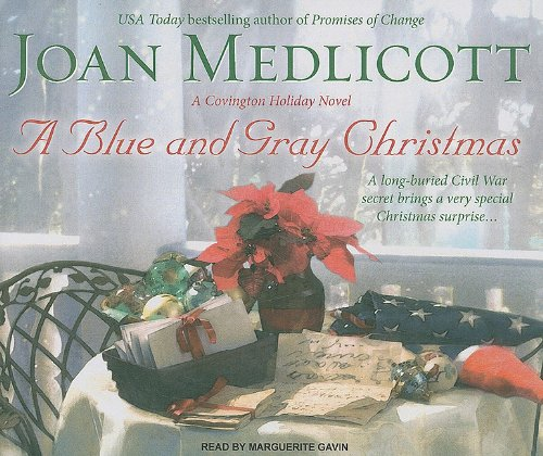 A Blue and Gray Christmas (Ladies of Covington)