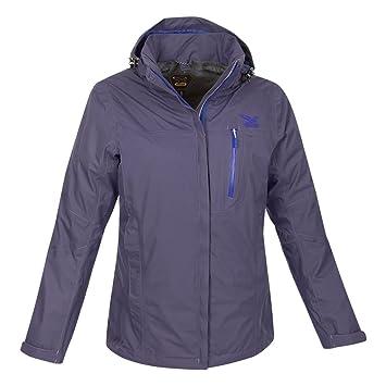 NUOVO All Star Converse donna invernale Giacca con cappuccio giacca jacket grigio mimetico