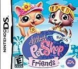 Littlest Pet Shop Friends: Beach - Nintendo DS