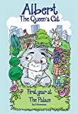 The Queen's Cat (First Year at The Palace Book 1) (English Edition)