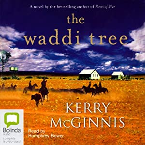The Waddi Tree | [Kerry McGinnis]