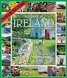 365 Days in Ireland 2015 Wall Calendar