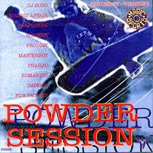 Powder Session (1994)
