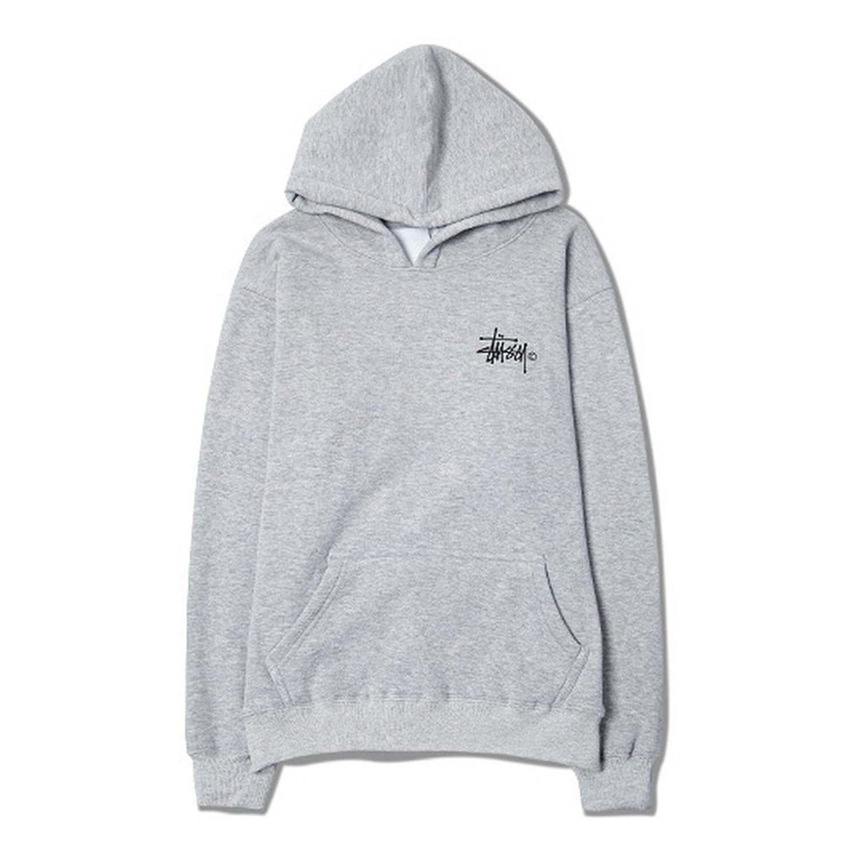 Zokey Men's Cotton Kapuzenpullover Sweater Grau LMWY15 jetzt kaufen