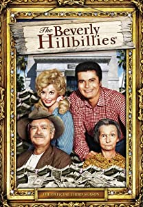 The Beverly Hillbillies: The Official Third Season from Paramount