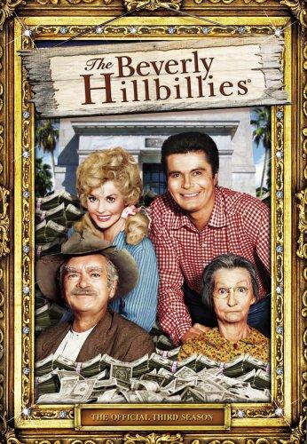 Beverly Hillbillies: Official Third Season [DVD] [Region 1] [US Import] [NTSC]