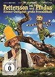DVD & Blu-ray - Pettersson und Findus: Kleiner Qu�lgeist - gro�e Freundschaft