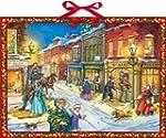 Charles Dickens Weihnachtswelt