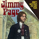 Jimmy's Back Pages: Early Years