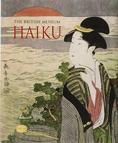 Haiku: The British Museum (Gift Books)