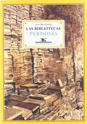 Bibliotecas Perdidas,Las (Los Cuatro Vientos)