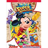Mickey Mouse Clubhouse: Super Adventure 2013 Unrated