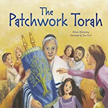 The Patchwork Torah Audiobook by Allison Maile Ofanansky Narrated by  Book Buddy Digital Media