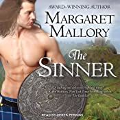 The Sinner: The Return of the Highlanders, Book 2 | Margaret Mallory