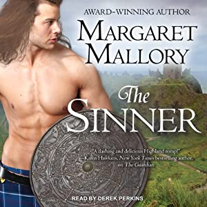 The Sinner: The Return of the Highlanders, Book 2 | [Margaret Mallory]