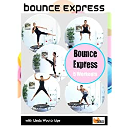 Barlates Body Blitz Bounce Express Series 5 Workout