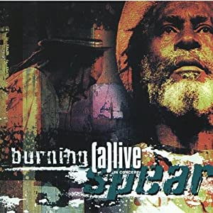 Alive In Concert 97
