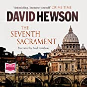 The Seventh Sacrament | [David Hewson]