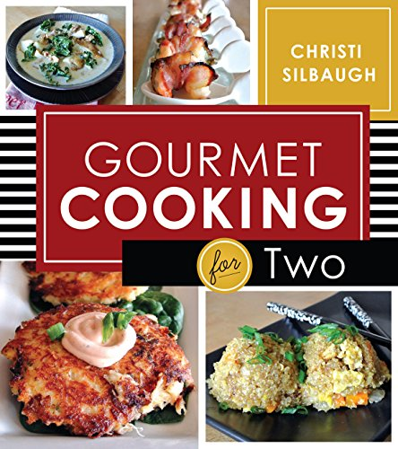Gourmet Cooking for Two image