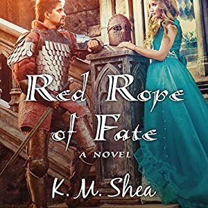 Red Rope of Fate Audiobook