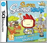 Super Scribblenauts (Nintendo DS)