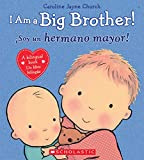 Caroline Jayne Church I Am a Big Brother!