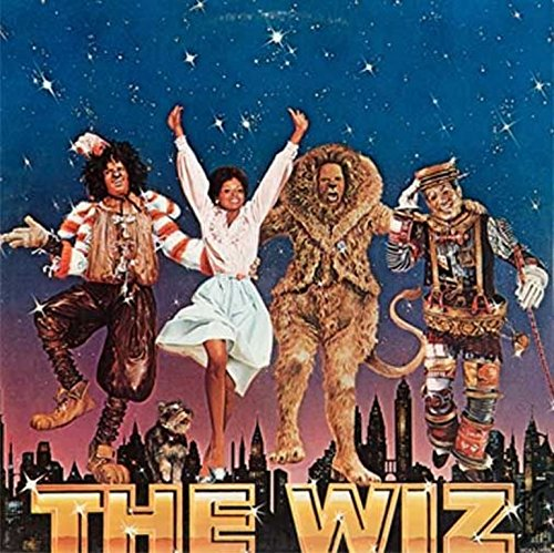 Various Artists - The Wiz: The Original Motion - Zortam Music