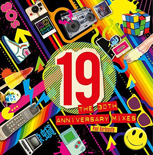 19 (The 30th Anniversary Mixes)