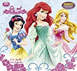 Disney Princess Wall Calendar (2015): Every Day is a Fairy Tale