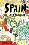 img - for Spain: The Cookbook book / textbook / text book
