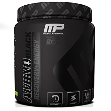 MusclePharm Amino 1 Black Label Watermelon 384g