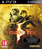 61BIzOJryuL. SL160  Resident Evil 5   Gold édition