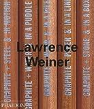 echange, troc L. Weiner - Lawrence Weiner