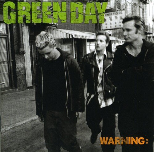 Warning + 2 by Green Day (2000-12-05)