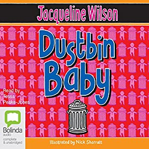 Dustbin Baby Audiobook