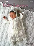 Baby Layettes: To Knit and Crochet Book 2 (Leisure Arts #460)
