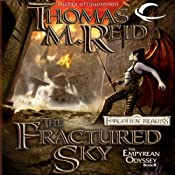The Fractured Sky: Forgotten Realms: Empyrean Odyssey, Book 2 | Thomas M. Reid