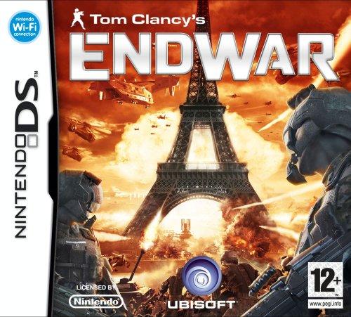 Tom Clancys EndWar (Nintendo DS)