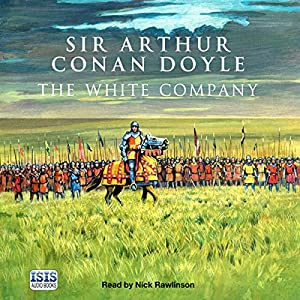 The White Company Audiobook