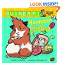 Guinea Pig, Pet Shop Private Eye 1: Hamster and Cheese