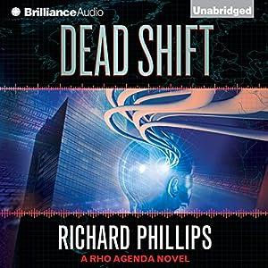 Rho Agenda Inception, Book 3 - Richard Phillips