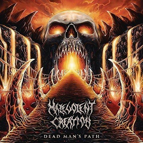 Dead Man'S Path [1 LP + 1 CD]