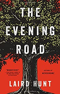 Book Cover: The Evening Road