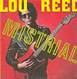 Lou Reed: Mistrial [vinyl]