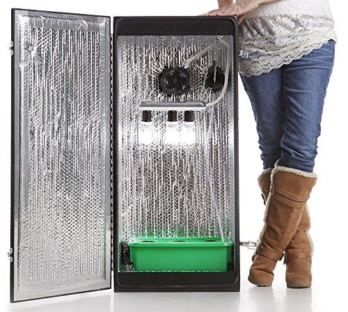 Hydroponic Grow Box Fresh Indoor Growing System Indoor 6