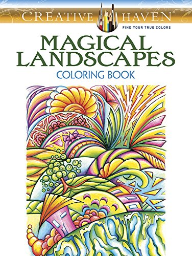 Creative Haven Entangled Coloring Book Adult Coloring