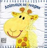 echange, troc Editions Quatre Fleuves - Animaux sauvages