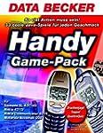 Handy Game-Pack, 1 CD-ROM F�r Siemens...